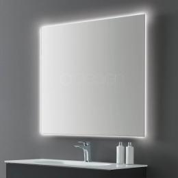 Miroir éclairant Snow