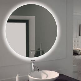 Miroir éclairant Bogota