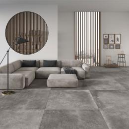 Carrelage sol moderne Day grey 45*45 cm