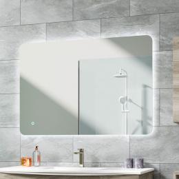 Miroir éclairant Clear
