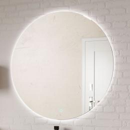 Miroir éclairant Bacrie