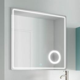 Miroir éclairant Zoom