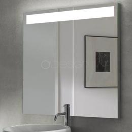 Miroir éclairant Fluor
