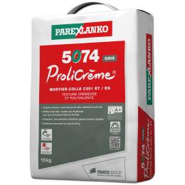 Découvrir Colle Flex Prolicrème 5074 15kg