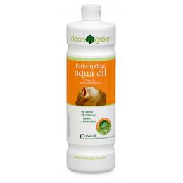 Découvrir Aqua oil pour entretien parquet Huilé