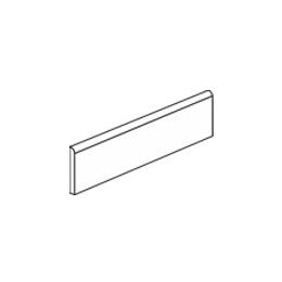 Découvrir Plinthe Prisme 8*59,2 cm / Tous coloris