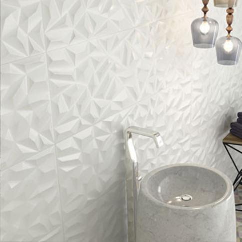 Carrelage sol et mural salle de bains à prix d\'usine – Reflex Boutique