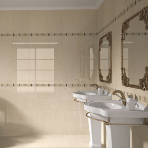 Carrelage de salle de bain rétro, vintage à prix d\'usine – Reflex ...