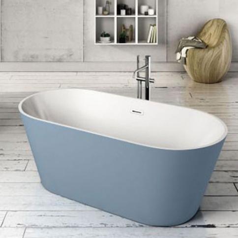 baignoires îlots